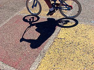 BikeShadow